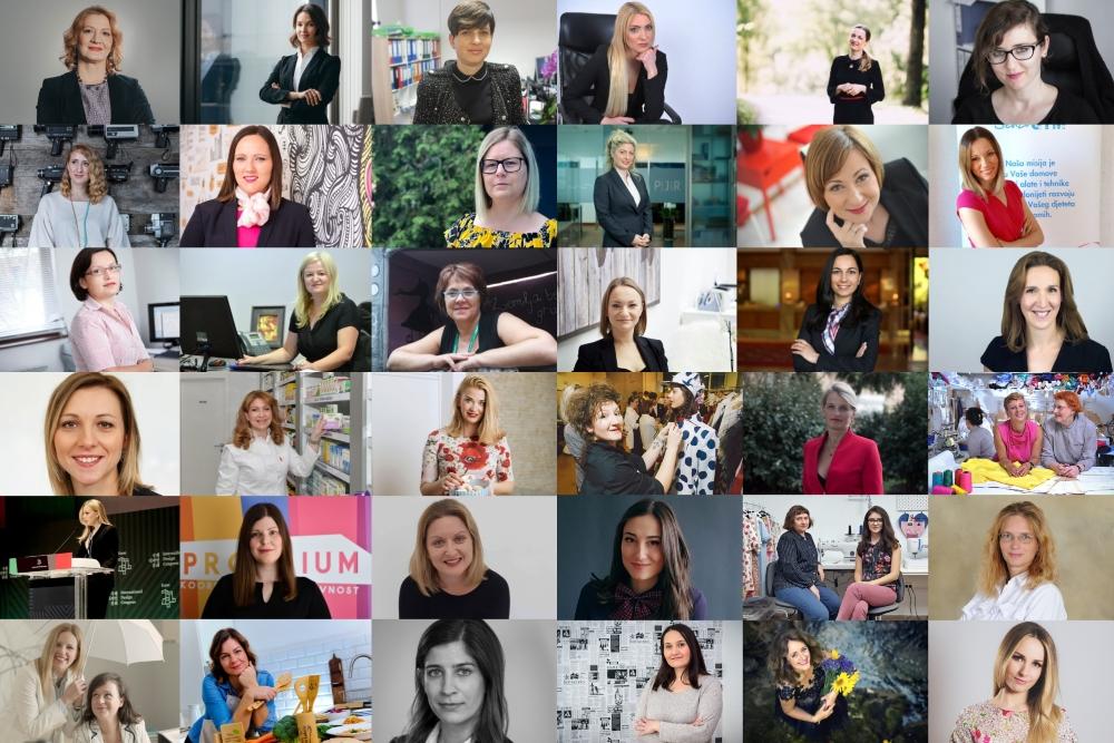 inspirativne poduzetnice u 2018. godini