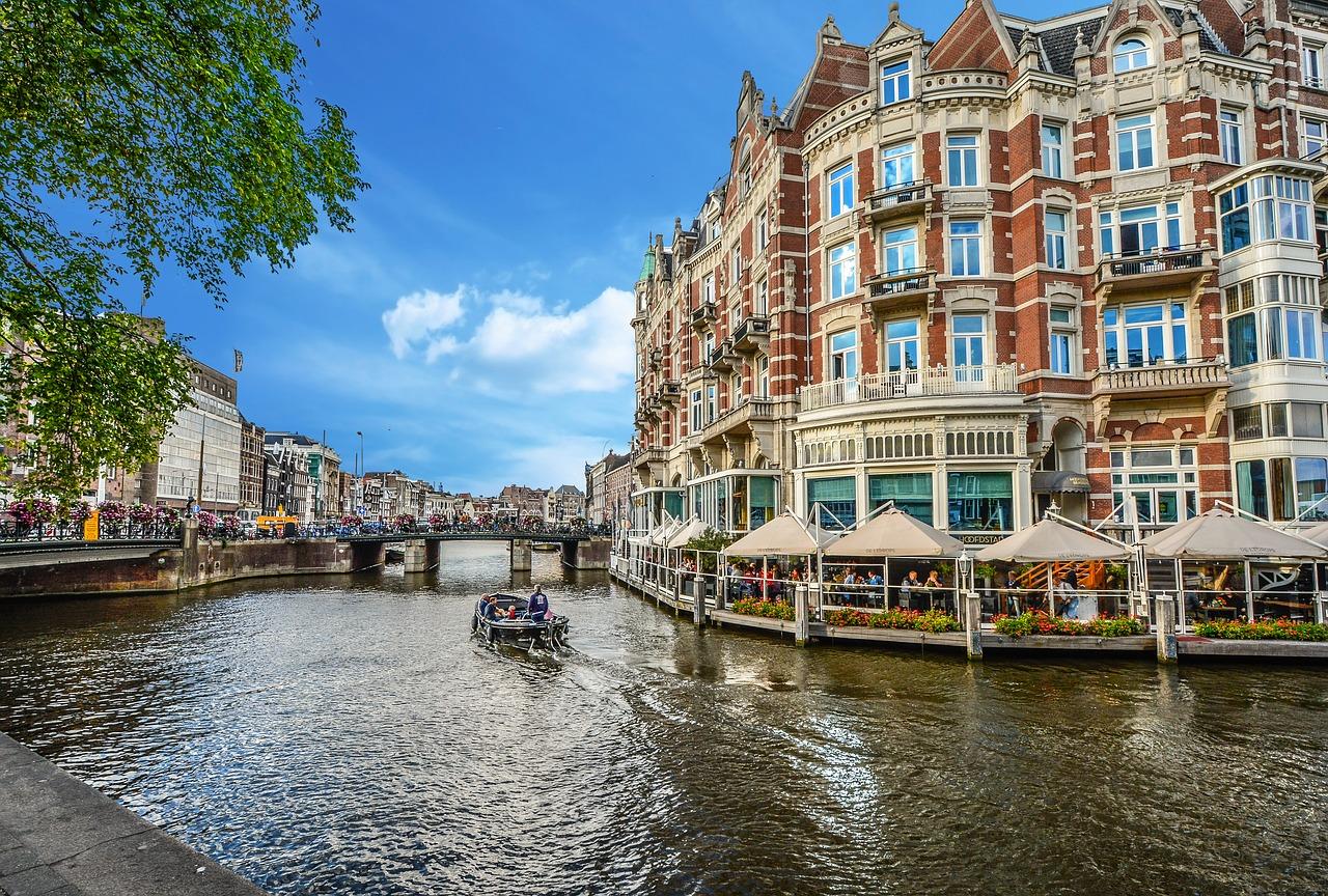 Prvomajsko putovanje u Amsterdam – 7 dana autobusom