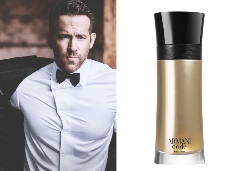 Armani Code Absolu parfem