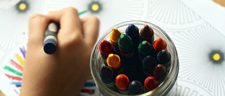 kako biti kreativan