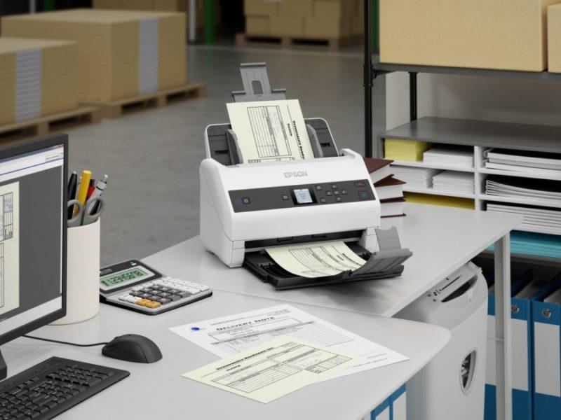 najbrži skeneri
