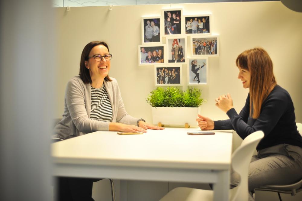 fleksibilnost na radnom mjestu