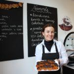 Jelena Đuranec Pribetić nakon 13 godina ostavila korporativnu karijeru, profesionalno se posvetila svojoj strasti i otvorila čokoladarnicu koja izrađuje personalizirane delicije