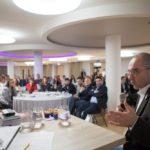 Jubilarni 50. Business Cafe uskoro će u Zagrebu okupiti omiljene goste publike i nagraditi najuspješnije poduzetnike