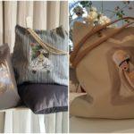 Naftalina predstavila kolekciju unikatnih ženskih torbi inspiriranu nostalgijom