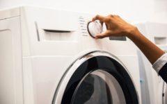 profesionalni strojevi za praonice rublja