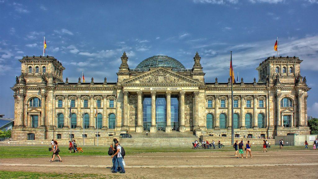povoljne cijene leta i smještaja u Berlinu