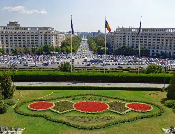 Bukurešt po povoljnim cijenama leta i smještaja