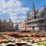 Kraj zime dočekajte u predivnom Bruxellesu po super cijeni leta i smještaja
