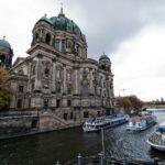 Produženi vikend u lipnju provedite u Berlinu uz let i smještaj po super cijenama