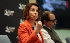nancy pelosi i donald trump