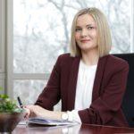 Nikolina Žganec u trudnoći s blizancima dobila ponudu za CFO poziciju koja ju je lansirala do članice uprave UniCredit Leasinga