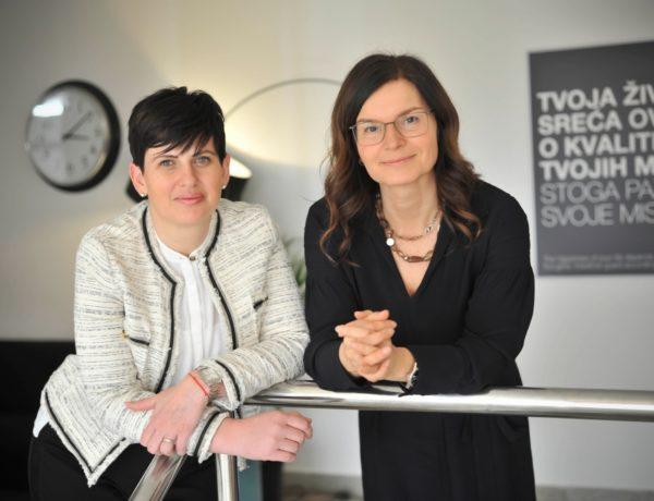 ženska poslovna suradnja