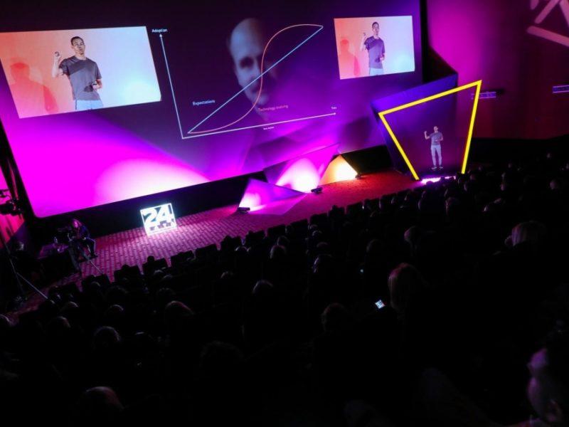 digital takeover konferencija