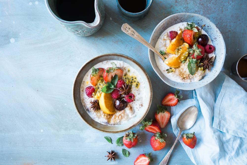 Tajna zdravog doručka: 3 opcije za dobar početak dana