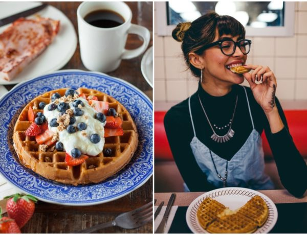 zdrav doručak