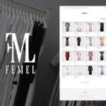 Hrvatski modni brend Femel predstavio webshop koji će svojom unikatnom ponudom osvojiti sve poslovne žene
