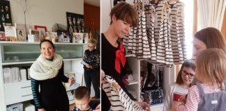 dječja moda