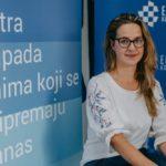 Poljakinja Natalia Zielinska u Hrvatsku donijela iskustvo najuspješnije zemlje u povlačenju EU sredstava i smatra da Hrvati nisu svjesni bogatstva koje ih okružuje