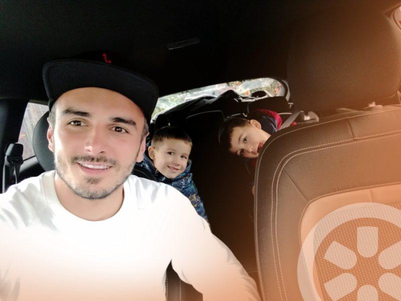 prijevoz djece