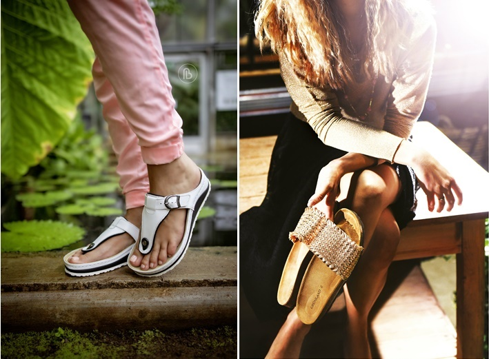 obuća za trudnice