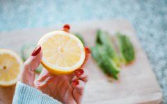 djelovanje vitamina C
