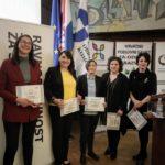 Tvrtke IKEA Hrvatska i Mastercard u sklopu natječaja ODVAŽNA dodijelile potporu pet ženskih poduzetničkih inicijativa u Hrvatskoj