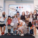 DaVida's fantastičnom revijom otvorio Kids Fashion Weekend i svjetla pozornice usmjerio na djecu sa stavom
