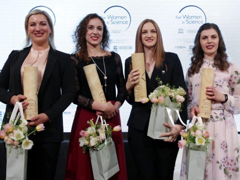 hrvatske znanstvenice
