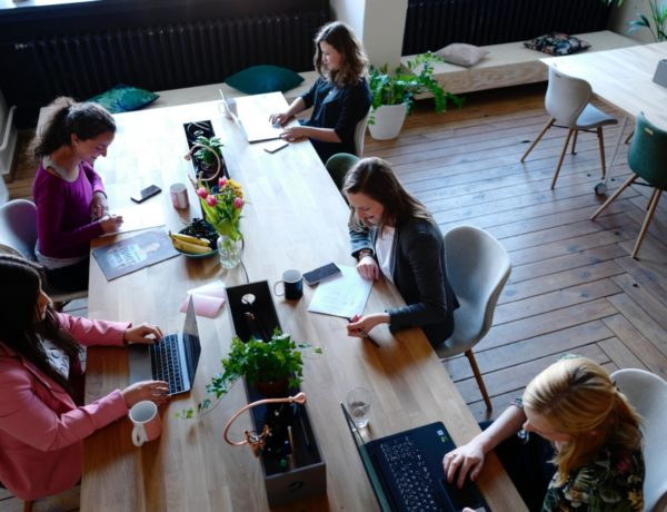 potpora poduzetnicama