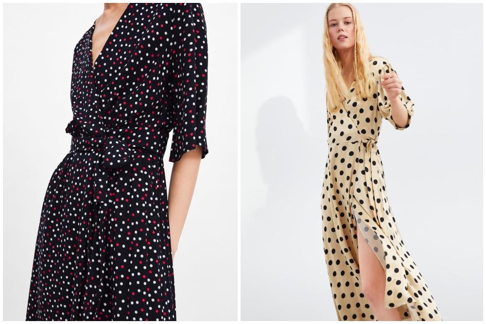haljine na preklop