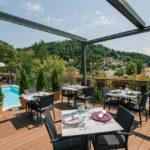 Uživajte u ljepotama zagorskih brega u luksuznom wellness hotelu Villa Magdalena