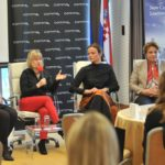Konferencija Women in banking and financial services industry: 11.4.2019.