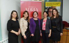 žensko poduzetništvo u hrvatskoj
