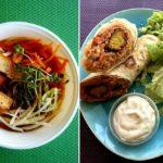 Zdravi radni tjedan: isprobajte ramen juhu, wrap s kvinojom i druge ukusne delicije