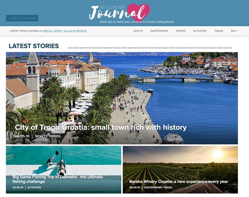 promocija hrvatskog turizma