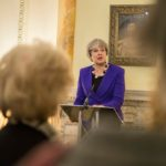 8 inspirativnih izjava britanske premijerke Therese May koje potiču na razmišljanje