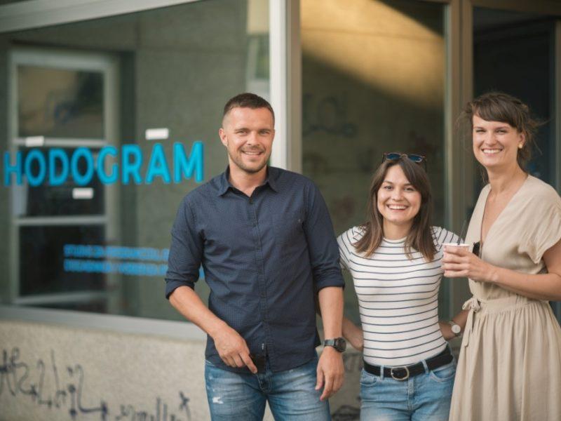 Agencija Hodogram