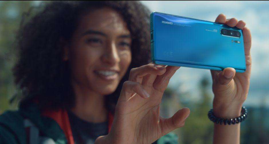 Huawei InFocus natječaj