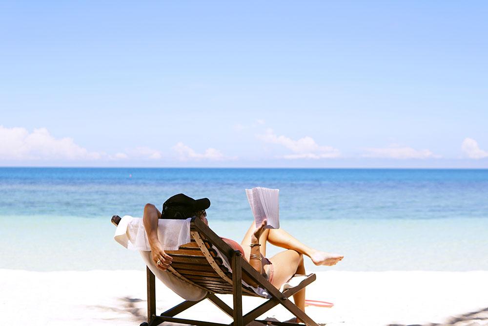 odlazak na godišnji odmor