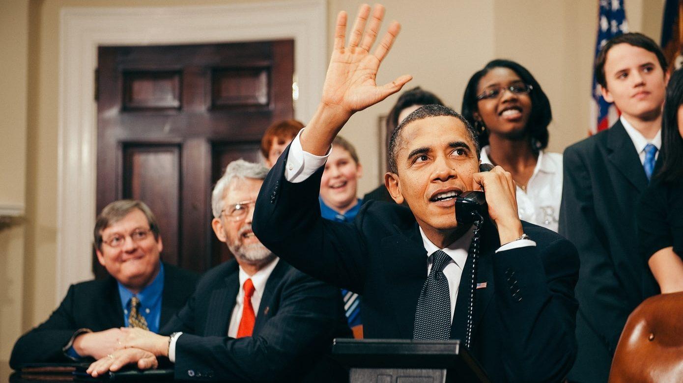 """Naučite """"gasiti požare"""" na poslu uz strategije Baracka Obame"""