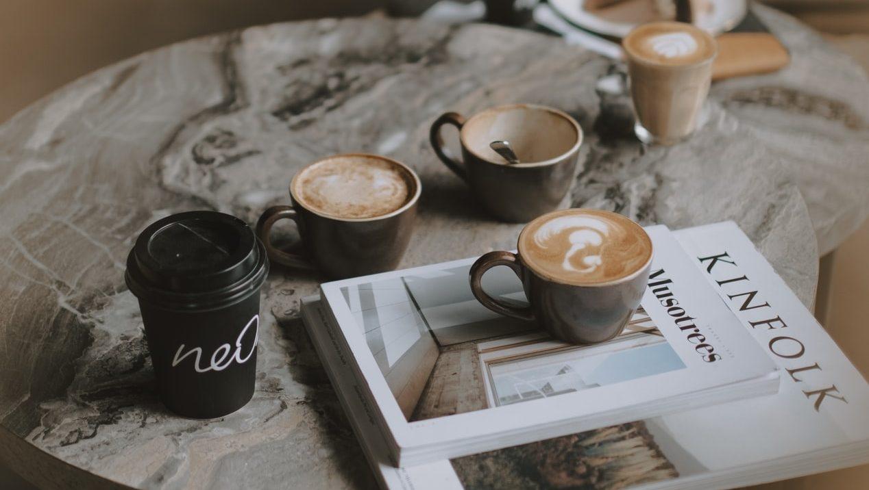 Je li moguće razbuditi se ujutro bez kave? Naše članice znaju kako