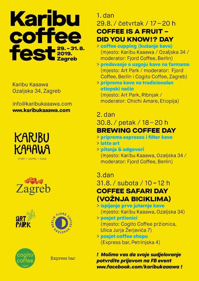 karibu coffee