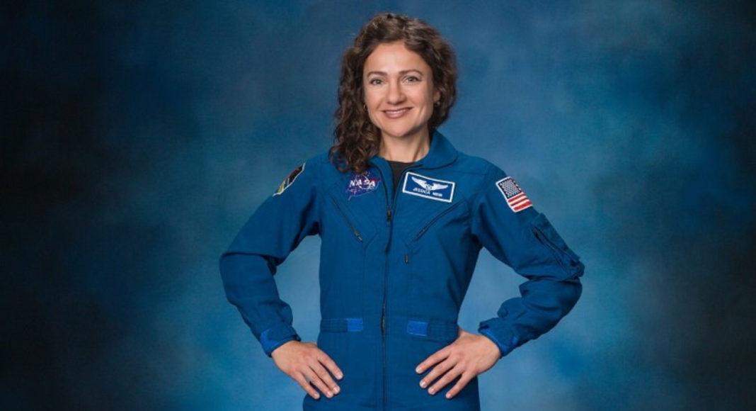 Ženska svemirska posada