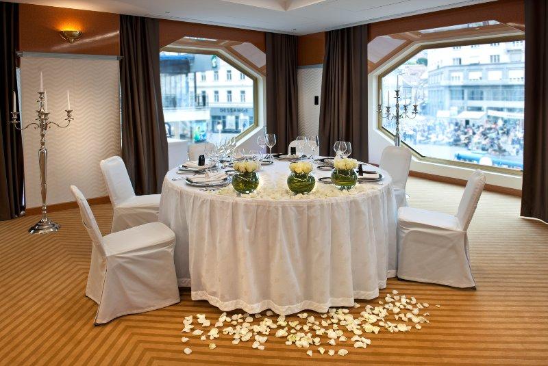 Vjenčanje u Hotelu Dubrovnik