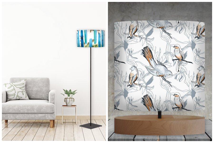 dizajnerske lampe