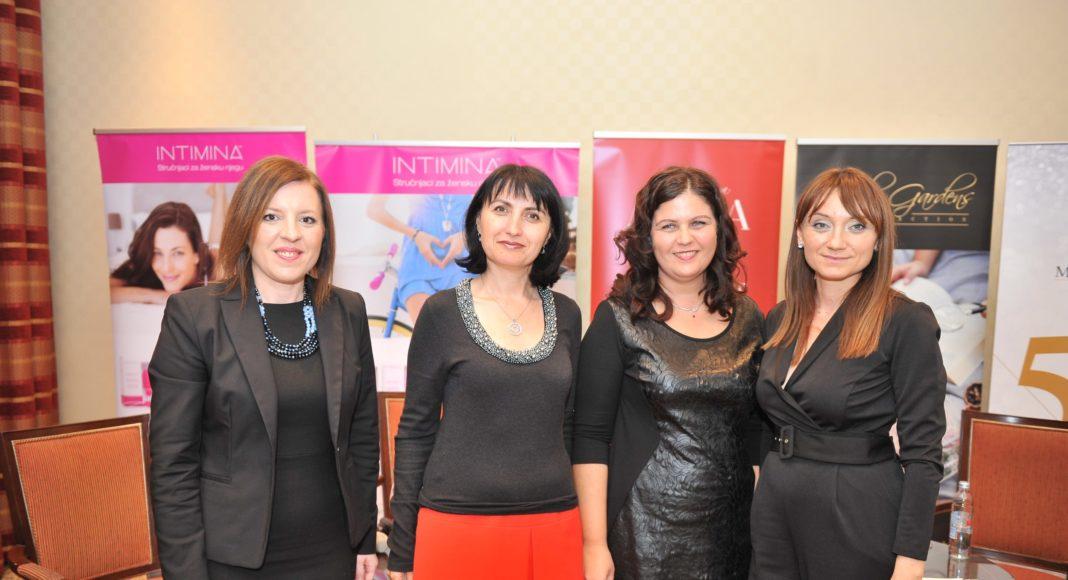 stanje ženskog poduzeništva u Hrvatskoj