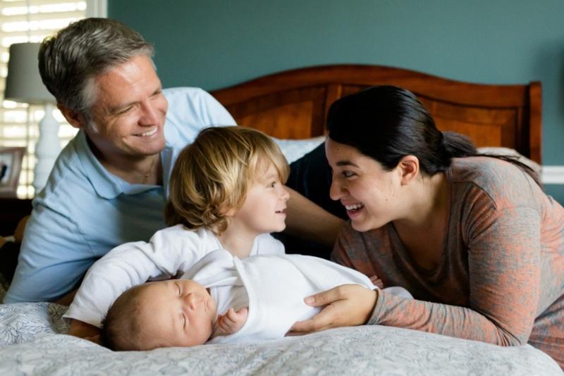 vrijeme s obitelji
