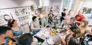 Enzita Kitchen Studio
