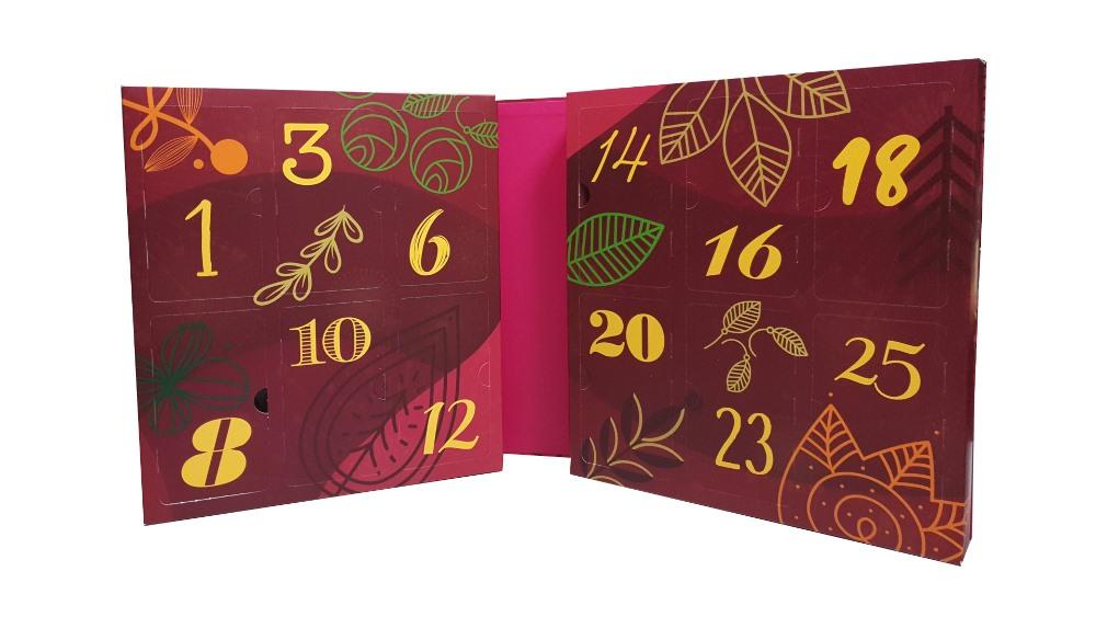 adventski kalendar